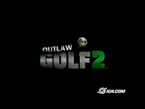 Outlaw Golf 2 (Harley #1) from YouTube · Duration:  1 hour 4 minutes 33 seconds