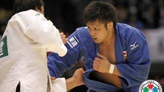 Judo: Takashi Ono (Japan)