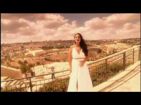 Jerusalem of Gold - Land Of Promise