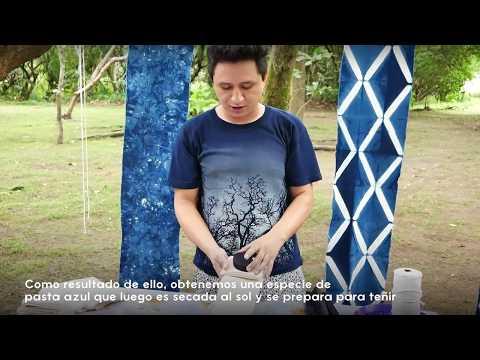 El Salvador Travel: Conoce más sobre el proceso del añil