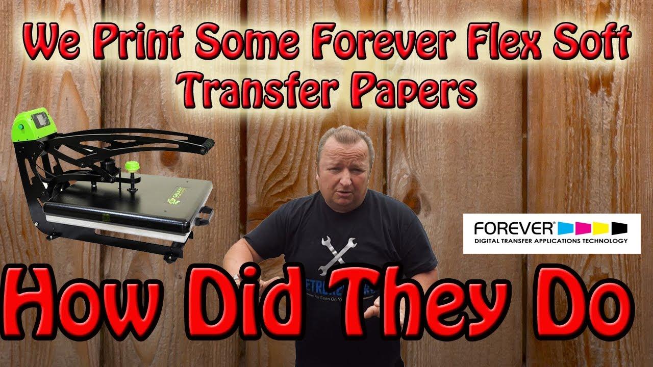 Silver transfer paper-9842