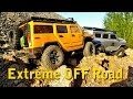 RC Extreme Pictures | RC Cars OFF Road | Mercedes Ener-G-Forcet, Hummer, Jeep Wrangler Rubicon