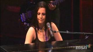 Evanescence - Your Star - Live at  Zepp Tokyo [2007] HD
