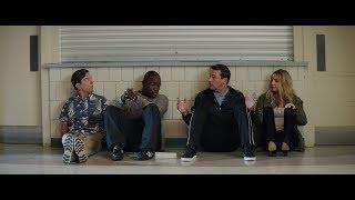 ¡TE ATRAPÉ! - Trailer 1 - Oficial Warner Bros. Pictures
