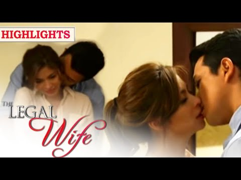 Thumbnail: THE LEGAL WIFE Episode: The Second Chance Of Love