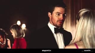 Oliver & Felicity ✗ I Still Love Him (3x23)