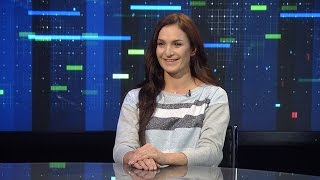Эксклюзивное интервью  Софья Великая