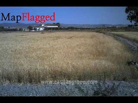 € 107000 | Land | Murcia, Spain | MapFlagged