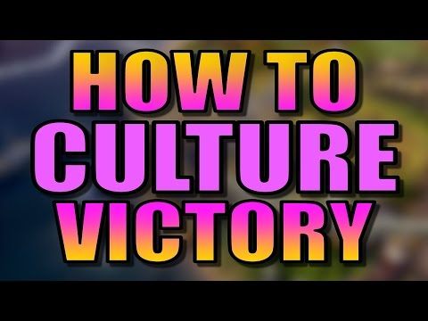 How to Win a Culture Victory in Civ 6 | 5 Strategy Tips for Civilization 6 [Tutorial]