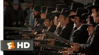 Rustlers' Rhapsody (9/9) Movie CLIP - I'm Back, Bob (1985) HD
