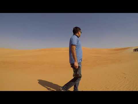 Moreeb Dunes and Liwa Oasis.... Too Good to resist in Winters