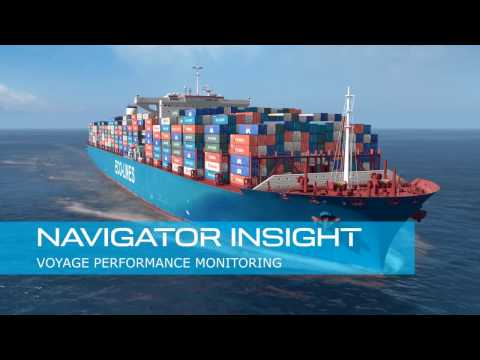 Navigator Insight – being MRV ready