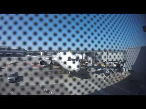 Trip to Japan #1: San Francisco (SFO) to Kansai-Osaka (KIX)