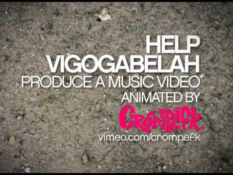 Help Vigogabelah Produce an Animated Video - Funding Project on IndieGoGo