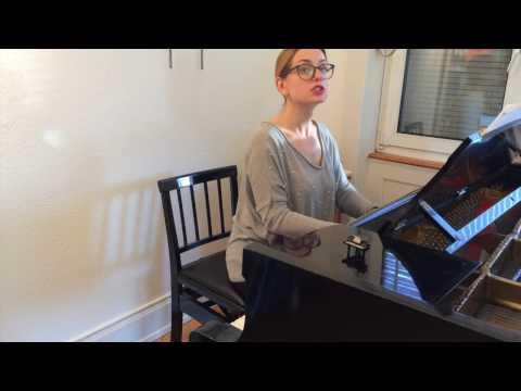 Una Voce Poco Fa - Barbiere - Rossini - Accompaniment