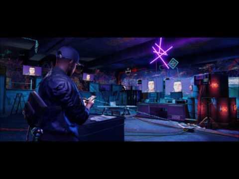 Watch Dogs 2 Music GTA ft  Vince Staples   Little Bit of This (Tv Spot Trailer)