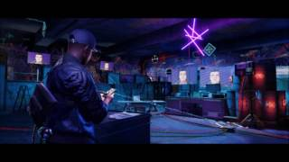 Watch Dogs 2 Music GTA ft  Vince Staples   Little Bit of This (Tv Spot Trailer)