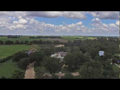 Taylor, Texas Historic Mansion For Sale from DMTX Realty