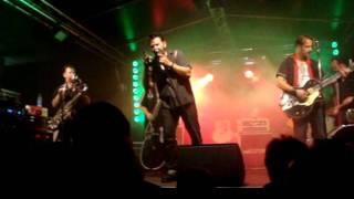 """Boppin'B """"Chemical Reaction"""" @Stadtfest Kassel"""