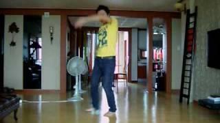 손담비 (Son Dambi) & Afterschool- Amoled Dance
