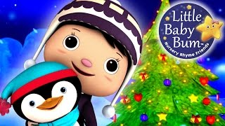 Jingle Bells | Christmas Songs | HD Version from LittleBabyBum