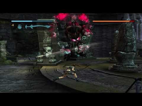 Tomb Raider Legend Lvl 8 Bolivia Redux |