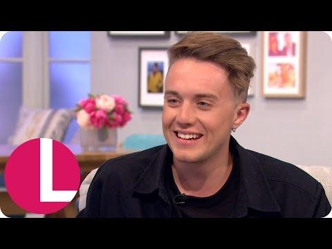 Roman Kemp Talks The Xtra Factor And Sings Karaoke   Lorraine