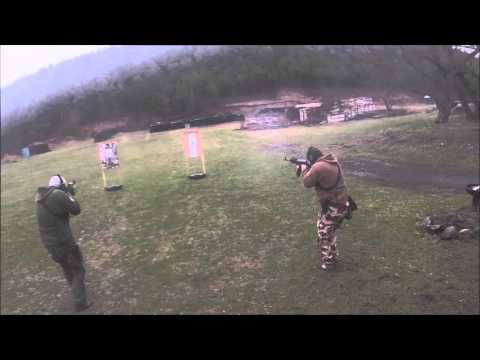 SLOVAKIA  SECURITY CONTRACTORS TRAINING