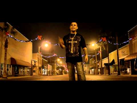 Jay Parker - Ridin Alone Ft. X-PO, Pancho Loco (Music Video)