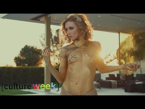 Culture Week by Culture Pub : vampire, dopage et porno-chic