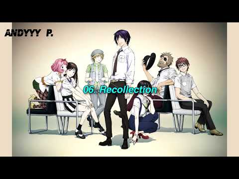 Noragami OST - 6. Recollection