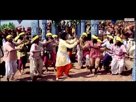Sri Ramadasu Video Songs - Bhadra Saila Rajamandira Song - Nagarjuna Akkineni,Sneha