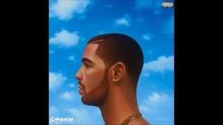 drake too much feat sampha
