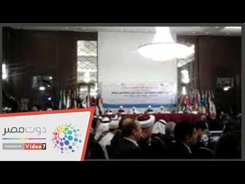 خطيب الأقصى: التطرف الدينى يختطف المسجد من أصحابه  - نشر قبل 16 ساعة