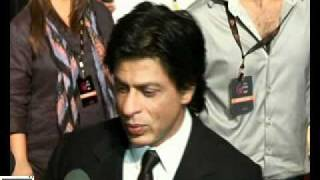 Shahrukh Khan, Priyanka Chopra light up Indian music awards | Hot Songs