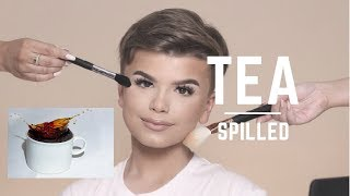 Spilling the TEA! Bad experiences, celebs and more! | Reuben de Maid