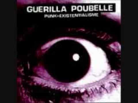 Guerilla Poubelle - Gneration