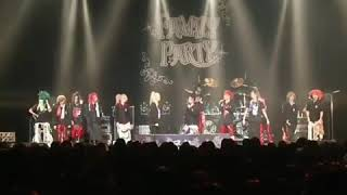 Gambar cover 己龍 / Royz /コドモドラゴン/family party