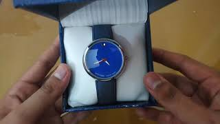 Movado Swiss made watch | Available in daraz.pk in Rs 800