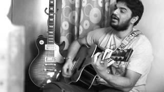 Tu Mere Paas - Wazir (2016) | Guitar Cover | Yogesh Namjoshi