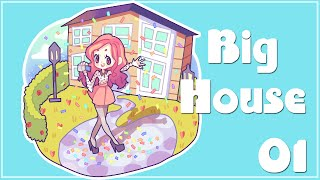Minecraft | Big House Roleplay: Introductions [1] | Mousie