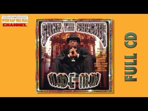 Silkk The Shocker - Made Man [Full Album] Cd Quality