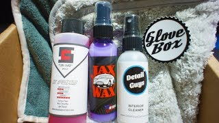 THE ONLY CAR DETAILING SUBSCRIPTION BOX YOU NEED. SERIOUSLY.