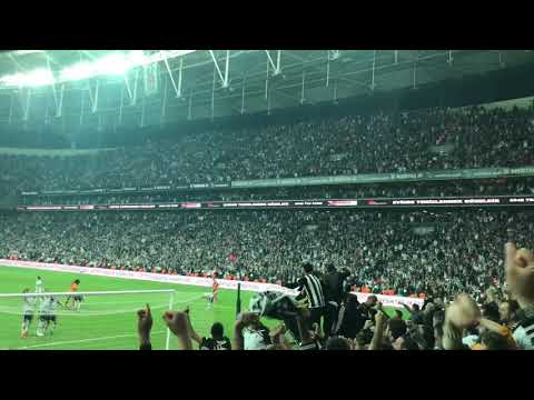 Beşiktaş-Galatasaray Maç Sonu Sex On The Beach