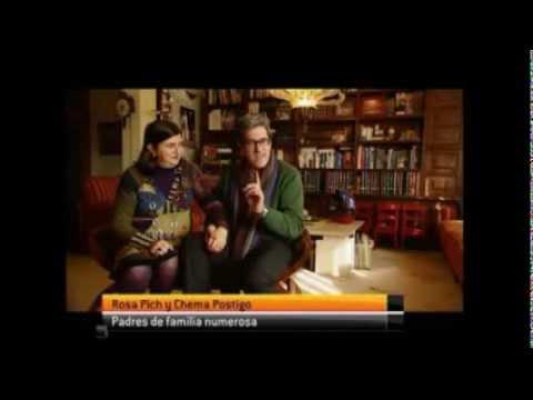 Familia Postigo - A Fondo (Febrero 2010)