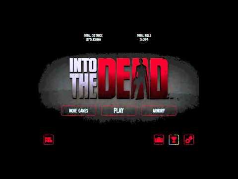 Into the Dead - Menu Soundtrack (OST)