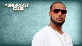 Slim Thug Talks About Slight Symptoms Before Finding Out He Had Coronavirus