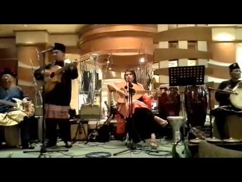 Gambus Instrumental by Reny