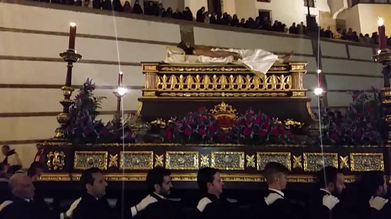 Resultado de imagen de santo sepulcro de guadix
