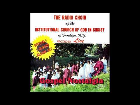 """It's Worthwhile"" (1976) Institutional Radio Choir"